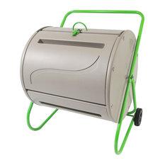Redmon - Green Culture Compost Tumbler - Compost Bins