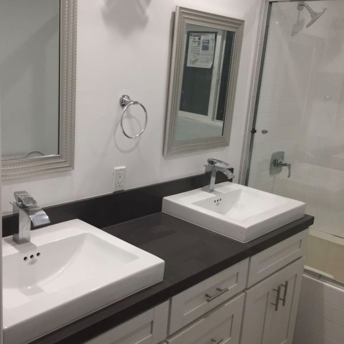 Bathroom remodeling in Lake Balboa