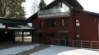 2 - Familien-Haus Mosolf, Kleinzerlang