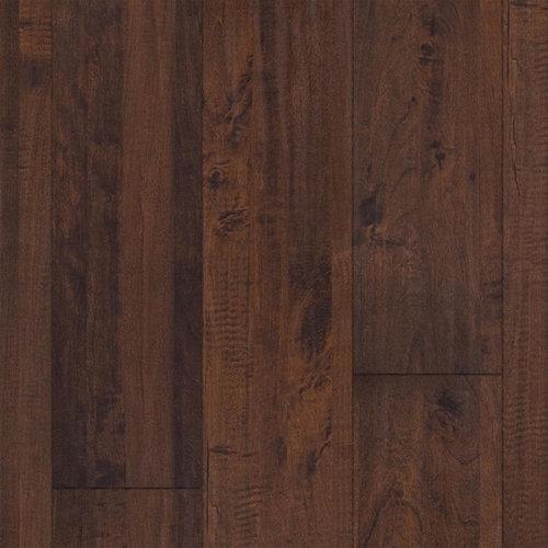Extreme Value Camarine in Jamestown Cherry - Laminate Flooring