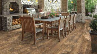Comprehensive Flooring Selections
