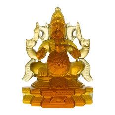 Daum Crystal Ganesh 03795