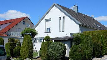 Einfamilienwohnhaus Ummendorf