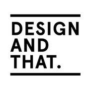 Design and That | Interior Design's photo