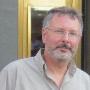 Paul J. Eberharter, Architect's photo