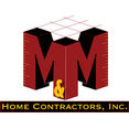 M & M Home Contractors Inc's profile photo