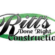 Foto de Ritt's Done Right Construction