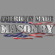 American Made Masonry LLC's photo