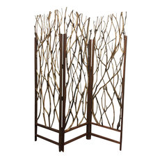 screen gems screen gems tree screen room divider sg231 screens and room