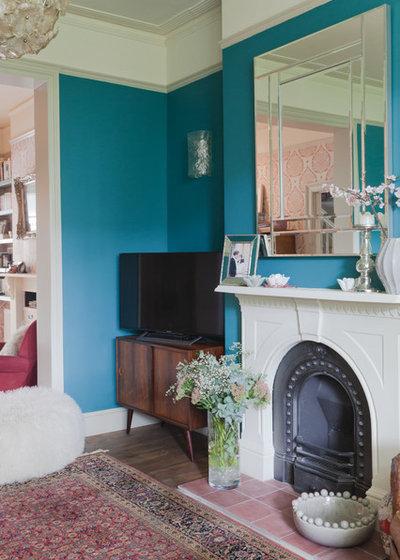 Living Room by Brooke Copp-Barton   Home Interior Design