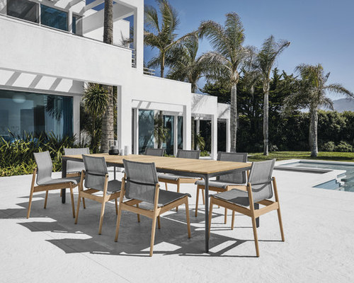 Stylish Outdoor Entertaining Ideas : Outdoor Dining and Outdoor Seating - Patio Furniture And Outdoor Furniture