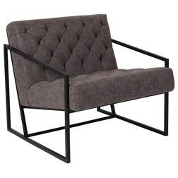 Industrial Armchairs And Accent Chairs by ShopLadder