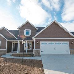 Granite Ridge Builders Fort Wayne In Us 46825