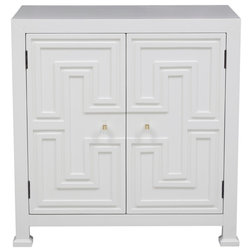 Transitional Accent Chests And Cabinets by GwG Outlet
