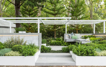 2018 Melbourne International Flower & Garden Show Winners