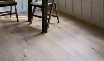 White Mist Engineered Oak, Pre-Oiled