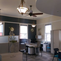 Lees Summit, MO. Remodel Office Space