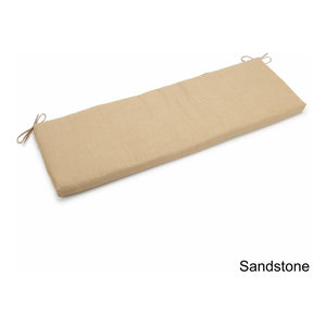 "60""x19"" Bench Cushion, Sandstone"