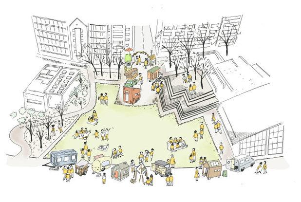 【東京】TINY HOUSE FESTIVAL2019〜小さな家たちによる持続可能な暮らしづくり〜