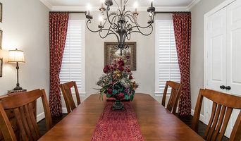 Dining Rooms and Kitchens