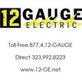 12-Gauge Electric Inc.'s profile photo