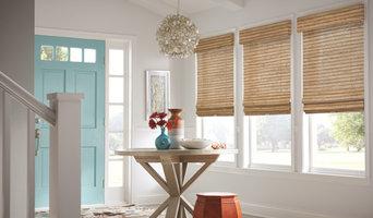 Popular Window Coverings