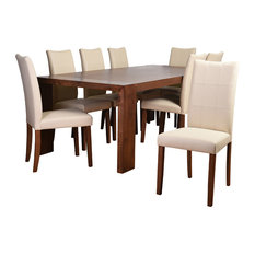 9Piece Dining Room Sets Houzz