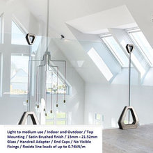 Easy Glass Air - New Product Launch.
