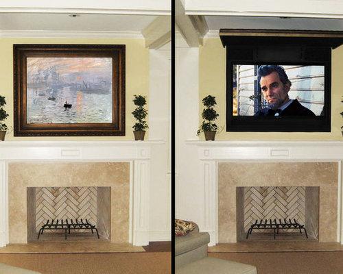 Amazing Home Design   Traditional Home Design Idea In Miami