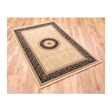 Noble Art 6572-192 Rectangle Traditional Rug 135x200cm