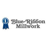 Foto de Blue Ribbon Millwork