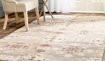 This Month's Bestselling Oversized Rugs