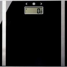 hanson digital bathroom scales instructions