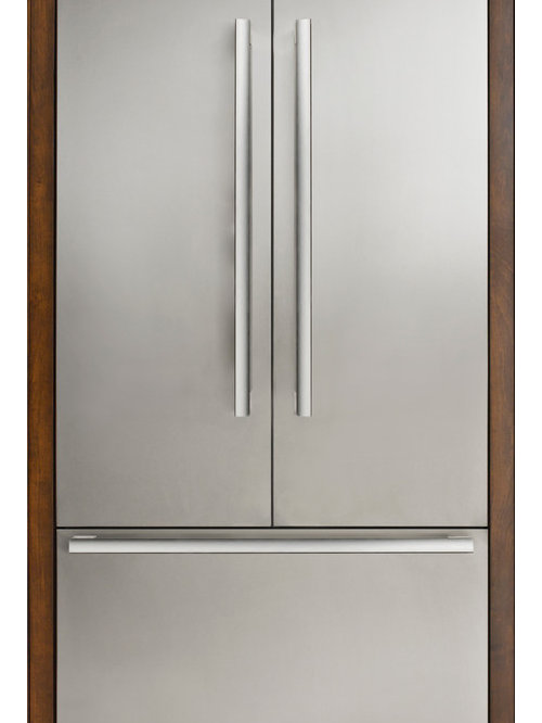 Thermador 36 French Door Refrigerator Reviews Floors