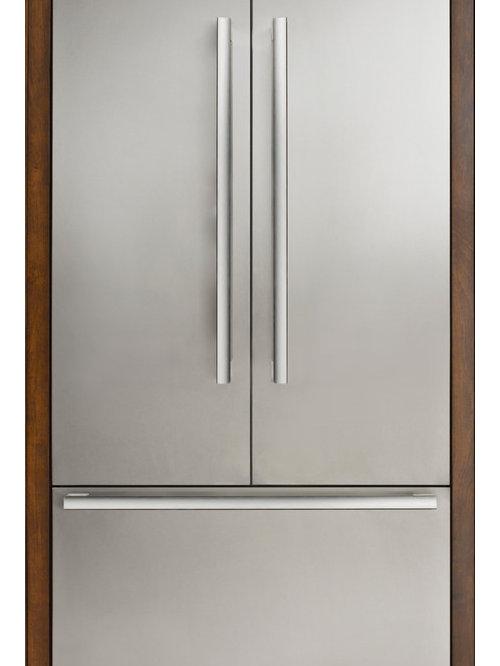 Thermador 36 French Door Refrigerator Reviews Floors Doors Interior Design