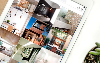 Inside Houzz: Updates to the Houzz App for iPhone and iPad