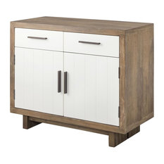 Avoca Reclaimed Pine Sideboard, Small