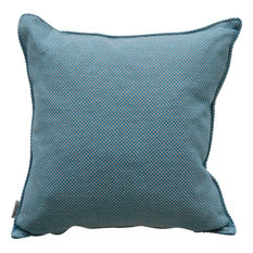 Cane-Line Outdoor Throw Pillow, Turquoise