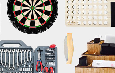 Shop Houzz: Father's Day Gifts for Every Type of Dad