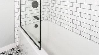 Retro Bathroom Renovation