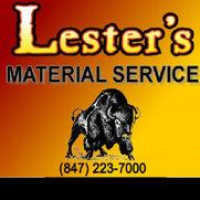 Foto de Lester's Material Service, Inc. Grayslake, IL