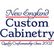New England Custom Cabinetry's photo