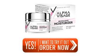 alpha visage skin cream