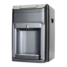 G5CT Series Hot and Cold Bottleless Counter Top Water Cooler With Filtartion