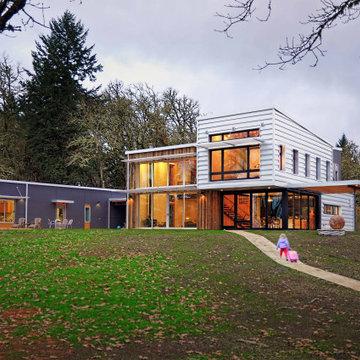 Fern Ridge Lake House