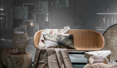 自然の色、素材、形に注目。メゾン・エ・オブジェ2020年1月展の見どころ