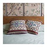 CC Filled Nellore Kilim Cushion
