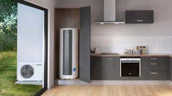 Fotovoltaica Residencial para porches, pérgolas y marquesinas