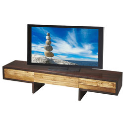 Contemporary Entertainment Centers And Tv Stands by Butler Specialty Company