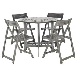Farmhouse Outdoor Dining Sets by Safavieh
